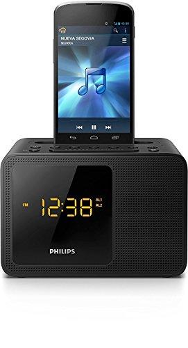 Philips Radio Orologio Sveglia AJT5300/37 con...