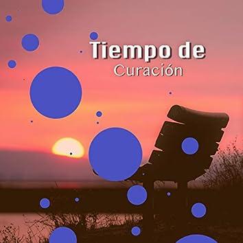 # Tiempo de Curación