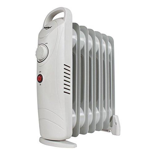 Habitex Radiador Aceite Mini 7 Elementos Modelo E352