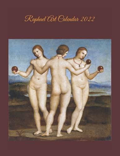 Raphael Art Calendar 2022