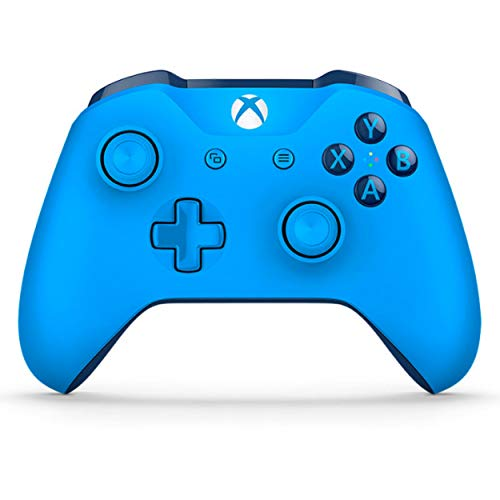 Official Xbox Wireless Controller - Blue