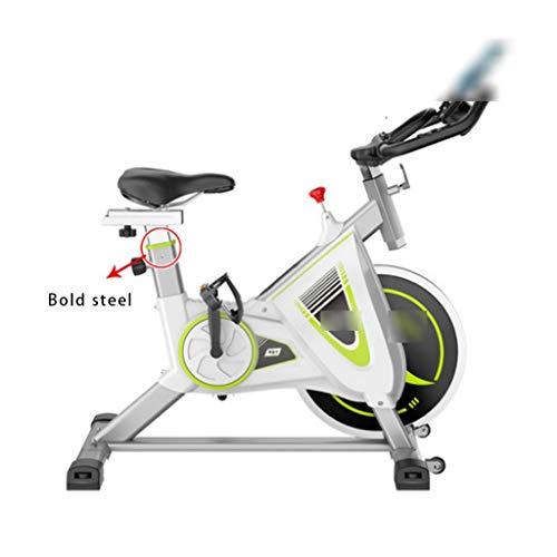 Bicicleta Estática For Ejercicios Equipo For Hacer Ejercici