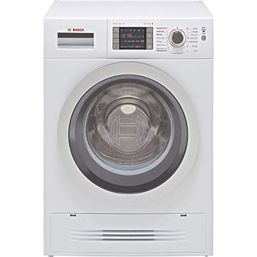 Bosch Serie 6 WVH28424GB 7Kg / 4Kg Washer Dryer with 1400 rpm - White