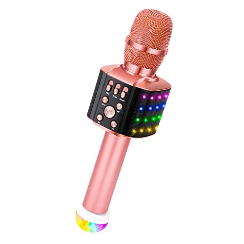 Best bonaok microphone