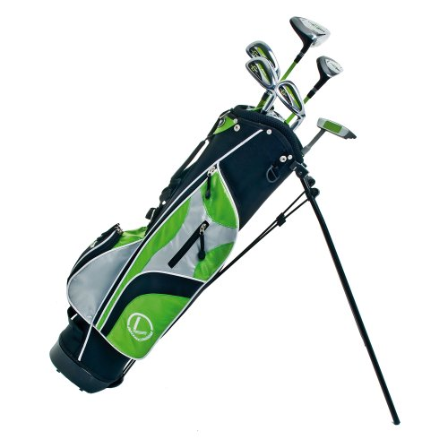 Hierros Golf Niño Marca Longridge