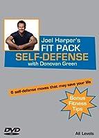 Joel Harpers Self-Defense Starring Joel Harper and Donovan Green