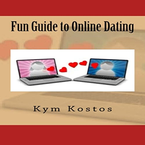 Fun Guide to Online Dating audiobook cover art