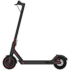 Xiaomi Mi Electric Scooter Pro2 Elektrische Scooter, Unisex, Volwassene, Zwart, Medium*