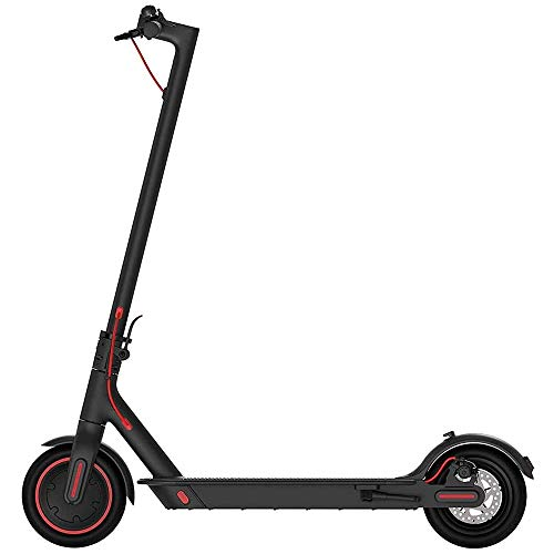 XIAOMI Mi Electric Scooter PRO 2 (Black)