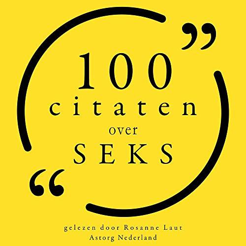 100 Citaten over Seks Titelbild