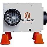 Santa Fe Dehumidifier Risers, Set of Four, Compatible with Advance/Compact/Impact Dehumidifiers