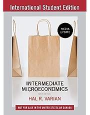Intermediate Microeconomics: A Modern Approach: Media Update