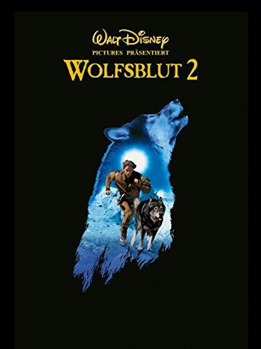 Wolfsblut 2 − Das Geheimnis des weißen Wolfs [dt./OV]