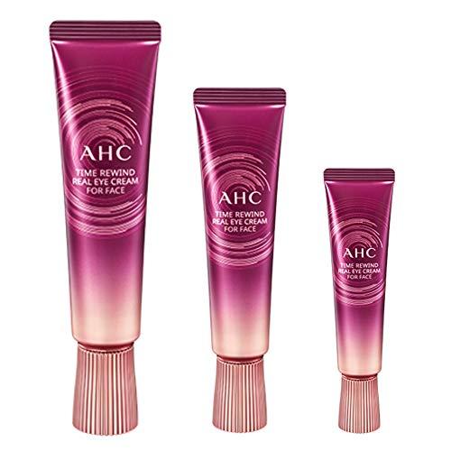 AHC Time Rewind Real Eye Cream For Face Season 8 (50ml+30ml+12ml) / 3.11 fl.oz