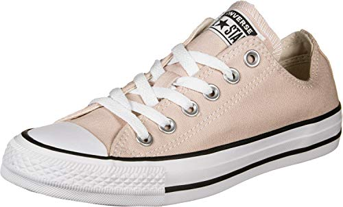 Converse Chucks Beige 164296C Chuck Taylor All Star - OX Particle Beige, Groesse:42 EU / 8.5 UK / 8.5 US / 27 cm