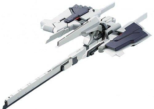 MG 1/100 FF-X29A G-PARTS [HRUDUDU]