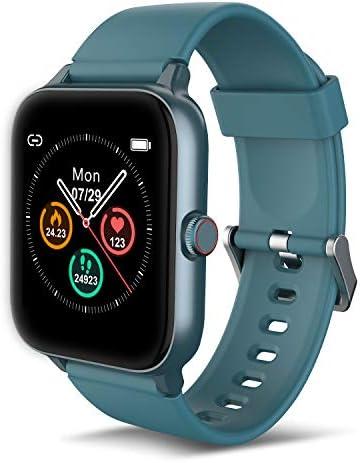 IOWODO R3Pro Fitness Tracker Watch Smartwatch Smart Watch for iPhone Compatible Fitness Tracker product image