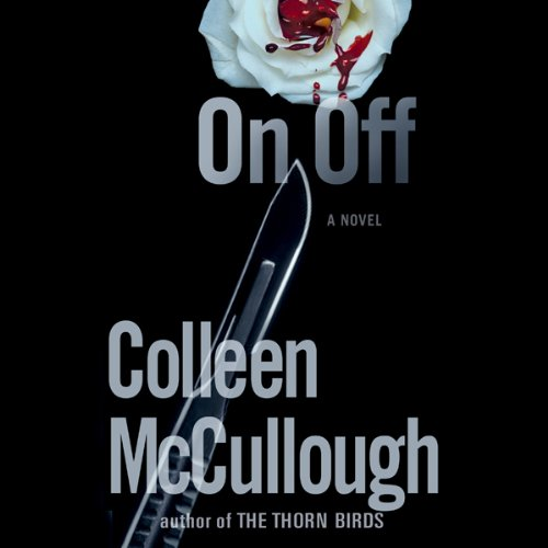 On, Off audiobook cover art