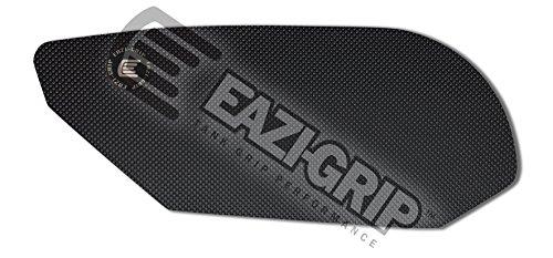 eazi-grip Tri 675/Street Triple 2006 – 2012 tanque empuñadura de Pro en negro