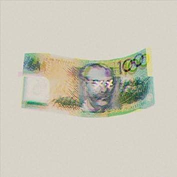 Money Never Sleeps (feat. Adrian Swish & Mkada)