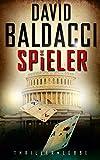 David Baldacci: Die Spieler
