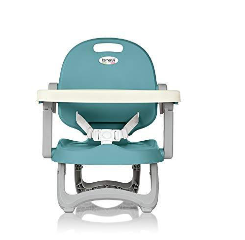 seggiolino da tavolo bambini Brevi 482-018 Picnic Rialzo Sedia