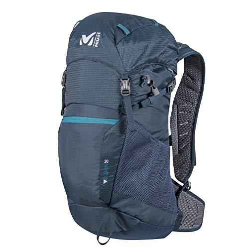 Millet Welkin 20 Mochila de Marcha, Unisex-Adult, Orion Blue, U