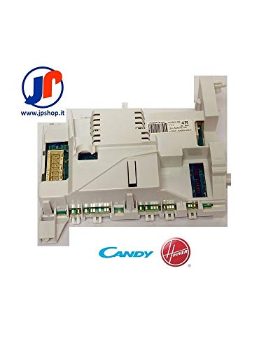 Scheda Elettronica Lavatrice Candy Hoover 41035347