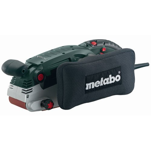Metabo 6.00375.00 600375000-Lijadora de Banda para Madera BAE 75 1010W con Soporte...