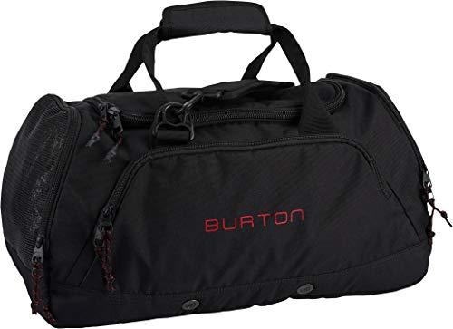 Burton Boothaus 2.0 Medium Duffle Bag, True Black, Medium