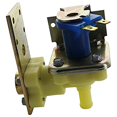 Endurance Pro K-74118-29 Water Inlet Solenoid Valve With Bracket Replacement for Invensys S-53 N 193H12 by Endurance Pro