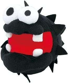 Sanei Super Mario Plush Series Fuzzy/Chorobon Plush Doll, 5
