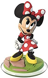 Disney Infinity Figure Minnie Mouse