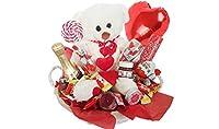 Cesto Regalo San Valentino Fai da Te
