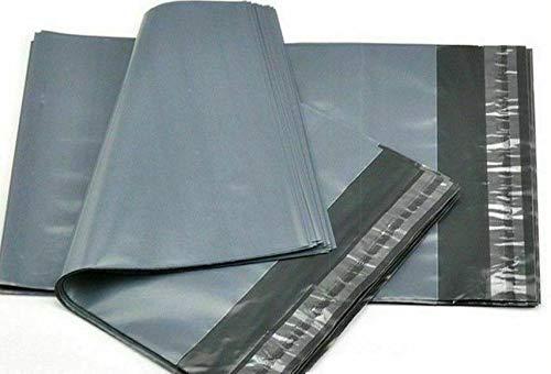89 cm x 112 cm bardzo duże duże torby paczkowe pocztowe pocztowe samouszczelniające się szare koperty koperty koperty. Plastikowe worki na listy (5)