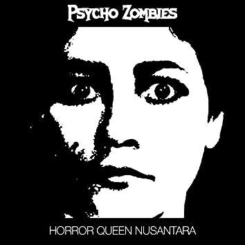 Horror Queen Nusantara