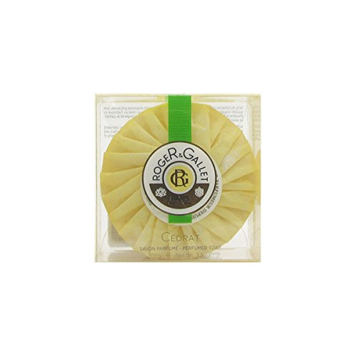 Roger Gallet Cédrat Perfumed Soap 100g