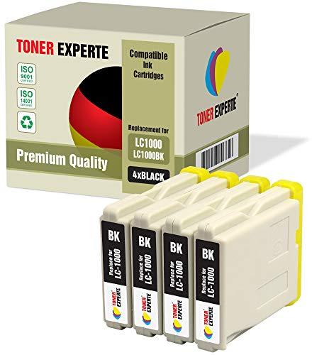 TONER EXPERTE (no Brother original) -  4 XL TONER EXPERTE®