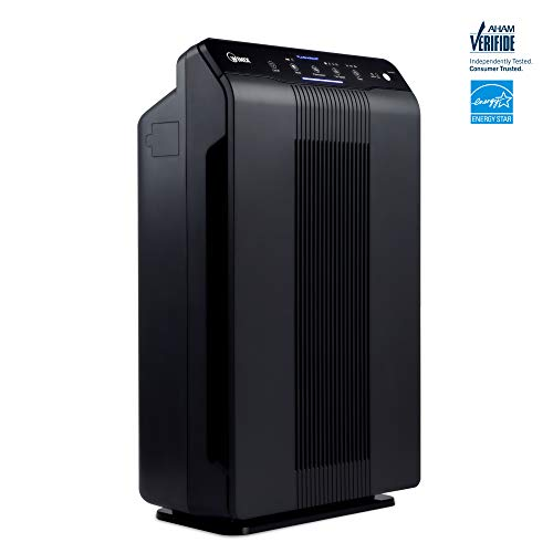 Winix 5500-2 Air Purifier with True HEPA, PlasmaWave and...