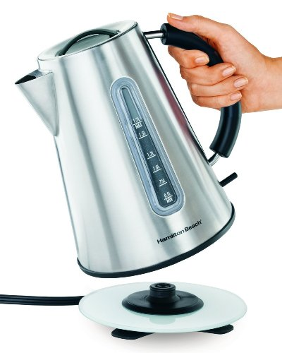 Review Hb 10 Cup Electric Kettle