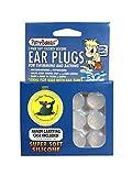 Putty Buddies Original Swimming Earplugs - The Best Swimming Ear Plugs...