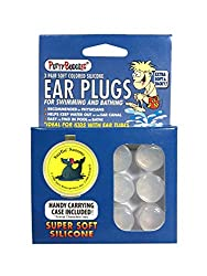 Best Recommended Earplugs for Swimming