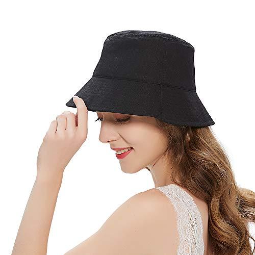 Bucket Hats for Women,Summer Travel…