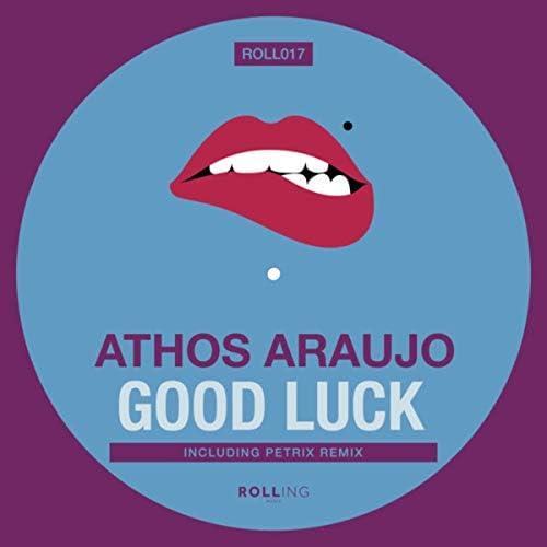 Athos Araujo