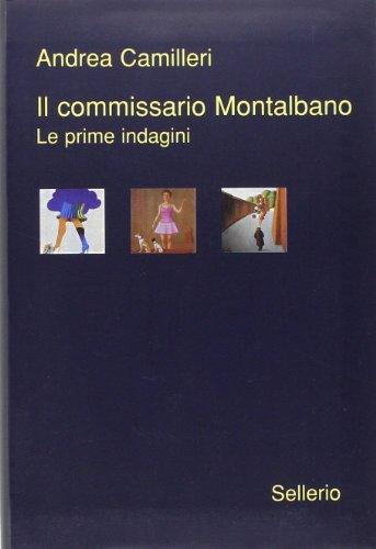 Il Commissario Montalbano (Lingua italiano)