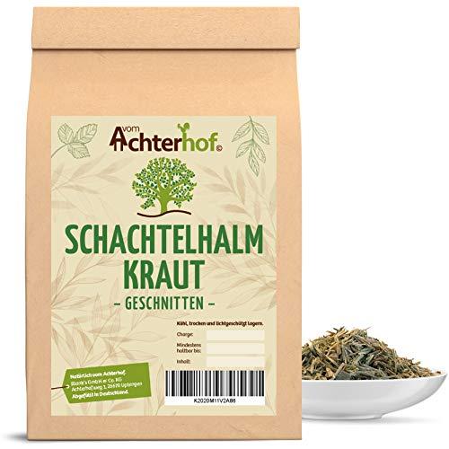 Schachtelhalmkraut (1kg) Ackerschachtelhalm Zinnkraut Tee Schachtelhalm natürlich vom-Achterhof Kräuter und Gewürze