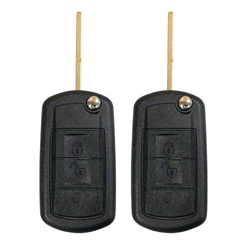 For 2005-2009 Land Rover LR3 Range Rover Sport Remote key Fob 315MHZ FCCID: NT8-15K6014CFFTXA ;by AUTO KEY MAX (PAIR)