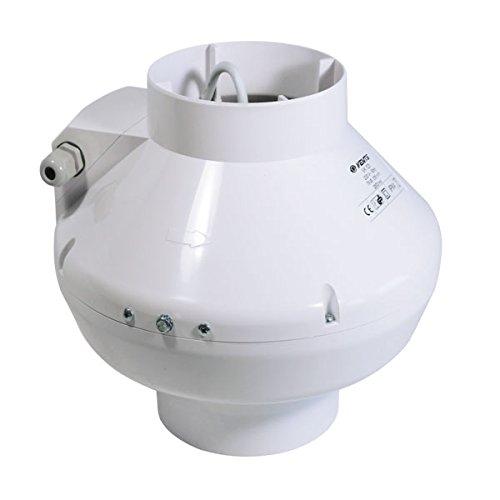 SOLARIS S.R.L. UEN901150 - SPIN 150 VK - VENTILATORE CENTRIFUGO D150 P