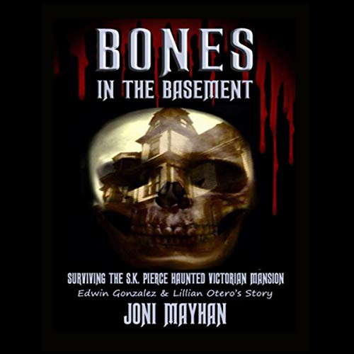 Couverture de Bones in the Basement