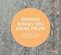 Various: Bonney & Previn in Co